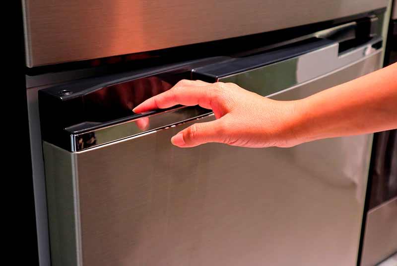 Melormene holder længere i køleskabet