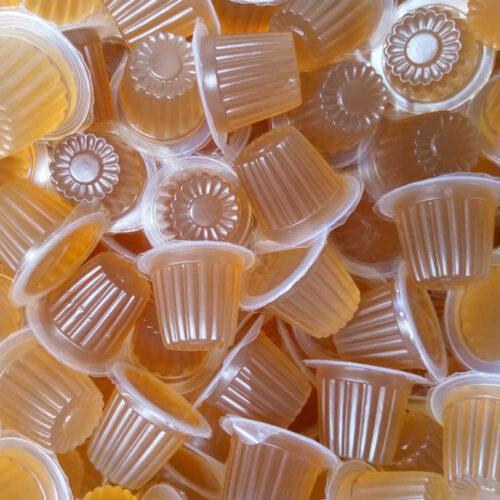 Beetle-jelly (honning-variant) til insekter