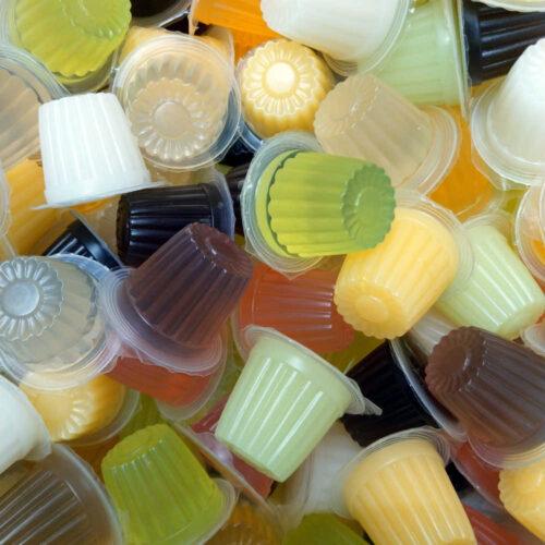Beetle-jelly (mixede varianter) til insekter