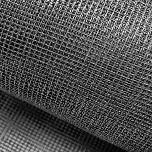 Metalnet i galvaniseret stål