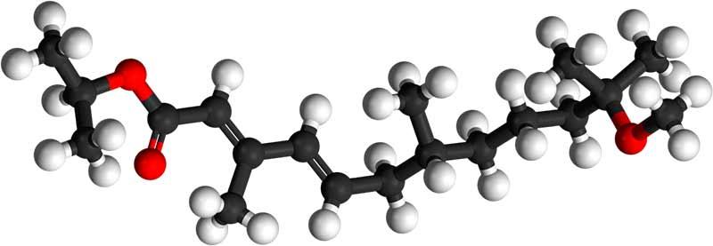 Propan-2-yl (2E,4E)-11-methoxy-3,7,11-trimethyldodeca-2,4-dienoate