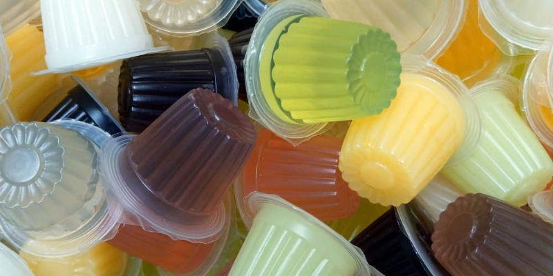 Frugt-erstatning, Beetle jelly
